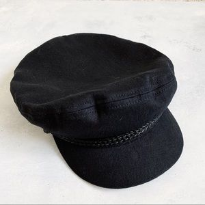 Brixton Fiddler Hat